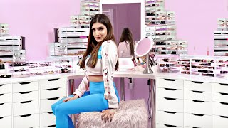 My $10,000 Makeup Collection And Storage! by RCLBeauty101