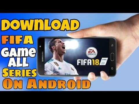 Download FIFA World Cup Games On Android || FIFA World Cup 2018 || Top 20 FIFA Games On Android