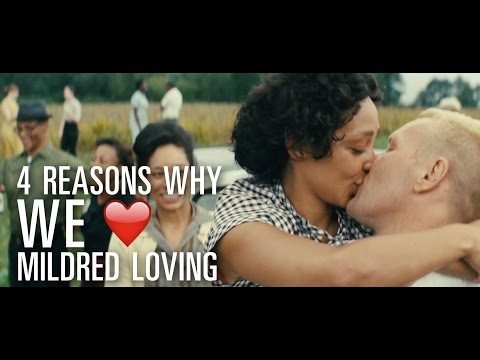 Loving (TV Spot 'Reasons Why We Love Mildred Loving')