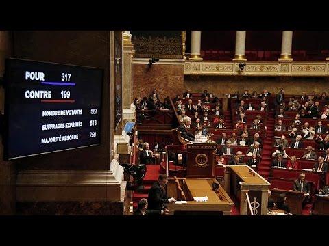 Γαλλία: Για την «Προστασία του Έθνους»! – Οι αμφιλεγόμενες αλλαγές στο Σύνταγμα
