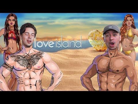 WE PLAY THE LOVE ISLAND GAME - EP. 2