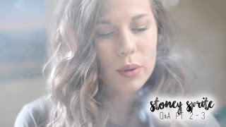 Stoney Sprite Q&A - My proudest accomplishment & the prettiest place I've smoked. by Stoney Sprite