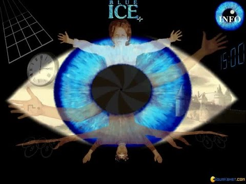 blue ice pc game