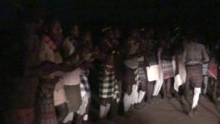 Dance Of Hamer People In Ethiopia 7