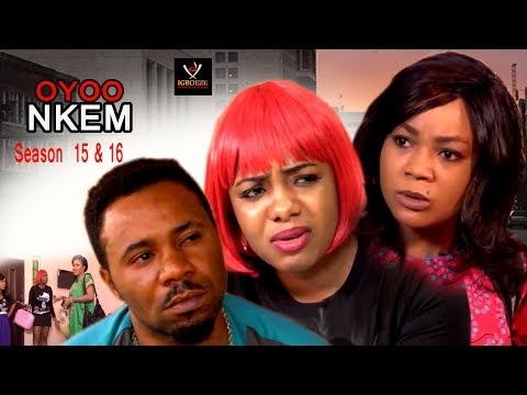 Oyoo Nkem Season 15 $ 16 - Latest Nigeria Nollywood Igbo Movie