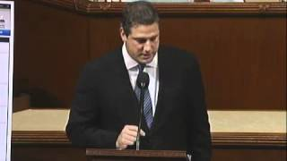 Rep. Tim Ryan On Claudia Hoerig And Brazilian Visa Amendment