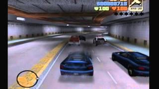 Grand Theft Auto 3 - [Guide - 062. Voiture piégée]