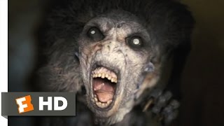 Nonton Don't Be Afraid of the Dark (3/7) Movie CLIP - Monster Under the Covers (2010) HD Film Subtitle Indonesia Streaming Movie Download