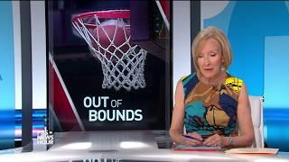Video College basketball bribery scandal could ensnare dozens of universities MP3, 3GP, MP4, WEBM, AVI, FLV November 2017