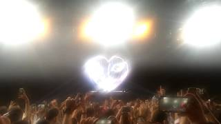 Video GALANTIS at The Hanger in Brooklyn download in MP3, 3GP, MP4, WEBM, AVI, FLV Mei 2017