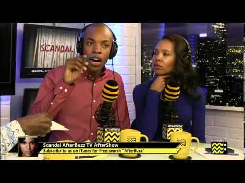 "Scandal After Show Season 3 Episode 11 ""Ride Sally Ride"" 