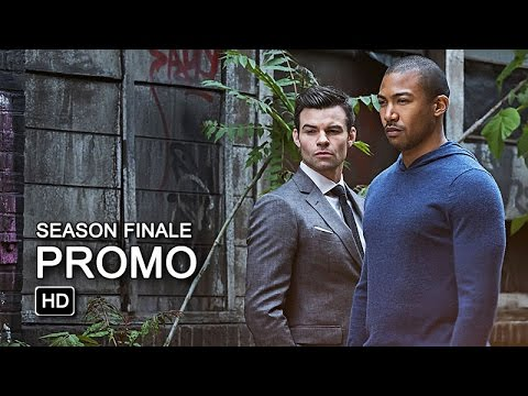 The Originals - Episode 2.22 - Ashes to Ashes (Season Finale) - Promo