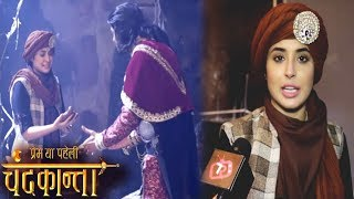 In Life Ok's serial Prem Ya Paheli - Chandrakanta, Chandrakanta is on a mission to save Virendra's life.. Will she be successful in her mission? Interview of Kritika Kamra.. ➤Subscribe Telly Reporter @ http://bit.do/TellyReporter➤SOCIAL MEDIA Links: ➤https://www.facebook.com/TellyReporter➤https://twitter.com/TellyReporter➤https://www.instagram.com/TellyReporter➤G+ @ https://plus.google.com/u/1/+TellyReporter