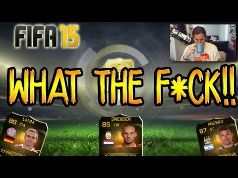 opening - WHAT THE F*CK?!?! FIFA 15 PACK OPENING FOR FIFA 15 ULTIMATE TEAM COINS! http://goo.gl/paKOwG Use promo code: zwe for 5% off purchases! https://twitter.com/Futcoinking Follow me on ...