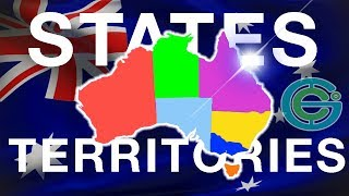 Video AUSTRALIA- States and territories explained (Geography Now!) MP3, 3GP, MP4, WEBM, AVI, FLV Mei 2019