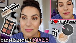 BARE MINERALS FULL FACE OF FAVORITES: Classics + New Finds by Beauty Broadcast