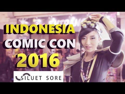 Cosplay indonesia