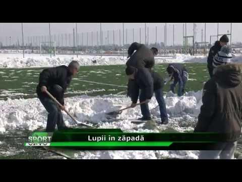 Emisiunea Sport VPTV – 13 februarie 2017
