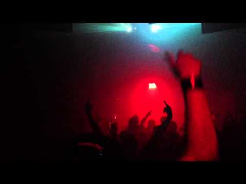 Adriatique Live @ Footwork Nightclub (Sept 7th, 2013) PT.II
