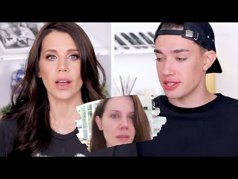 James Apologizes For Making Tati Cry... Jeffree Responds