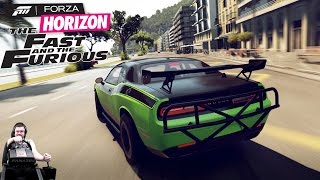 Nonton Forza Horizon 2 Presents Fast & Furious Film Subtitle Indonesia Streaming Movie Download