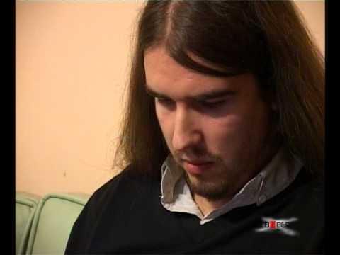 Бојан Башић, млади математичар из Оџака