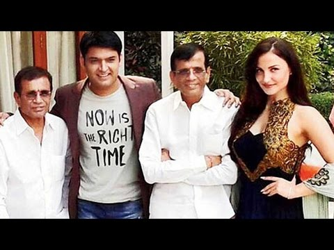 Here's What Kapil Sharma Has To Say About Direct