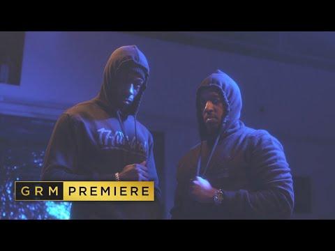 Stinx x R.A. (Real Artillery) – Mirror [Music Video] | GRM Daily
