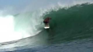 Fat Surfer - Jimbo Pellegrine