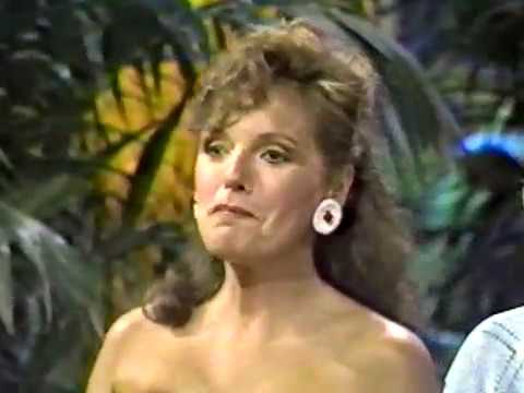1966-67 Television Season 50th Anniversary: Gilligan's Island (Late Show 1988 Reunion - part 5 of 5)