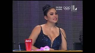 Video ¡Paty Cantú se hizo pasar por participante y sorprendió al jurado de Yo Soy! MP3, 3GP, MP4, WEBM, AVI, FLV Oktober 2018