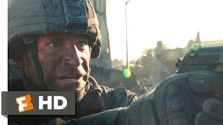 Nonton Battle: Los Angeles - Defeating the Aliens Scene (10/10) | Movieclips Film Subtitle Indonesia Streaming Movie Download