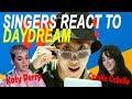 hope Daydream | Singers React