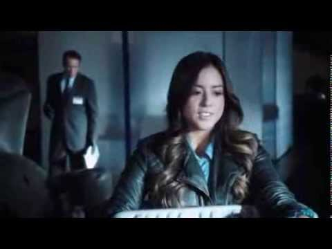 Marvel's Agetns of S.H.I.E.L.D. Season 1, Ep. 8 - Clip 1