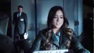 Marvel's Agetns Of S.H.I.E.L.D. Season 1, Ep. 8 - Clip 1