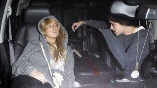 """La confesión de Lindsay Lohan: """"Soy una adicta"""""""