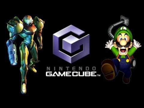 Top 10 Nintendo Gamecube Games