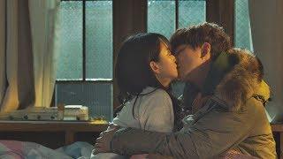 Video Lee Junho steals away Won Jinah's cold, Sweet 3-stage kiss♥ Just Between Lovers EP12 MP3, 3GP, MP4, WEBM, AVI, FLV Januari 2019