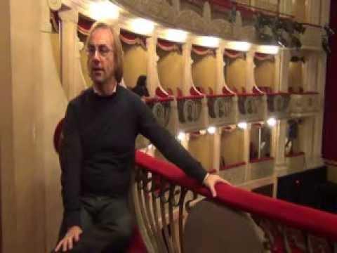 Intervista al M° Fabio Mastrangelo (parte 2)