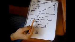 Как изготовить лестницу самостоятельно