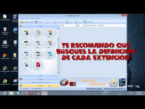 descargar format factory full para windows 8 facil y rapido (I.T.D.T.S)