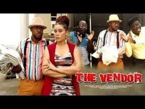 THE VENDOR By Odunlade Adekola