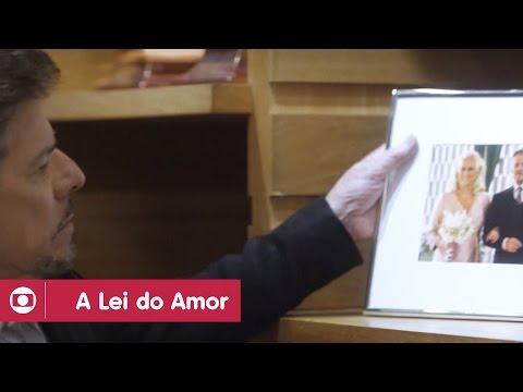 A Lei do Amor: capítulo 146 da novela, quarta, 22 de março, na Globo