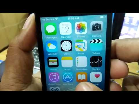 Data recovery iphone 5c