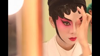 Video A Dialogue: The Making-of of Cantonese Opera Makeup MP3, 3GP, MP4, WEBM, AVI, FLV Oktober 2018