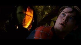 Spider-Man 4 Mysterio Directed by Sam Raimi Teaser Trailer