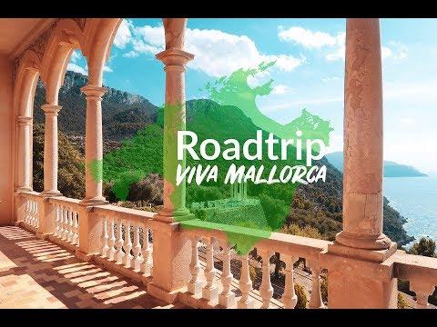 Roadtrip - Viva Mallorca | Geheimtipps für den perfekten Urlaub | [Doku 2018]