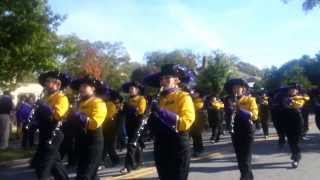 Nov 14, 2013 ... ECU Marching Band Homecoming Parade 2013. Kelley Deal ... Up next. ECU nHomecoming Parade 2015 - Purple! Gold! Go Pirates! - Duration: ...