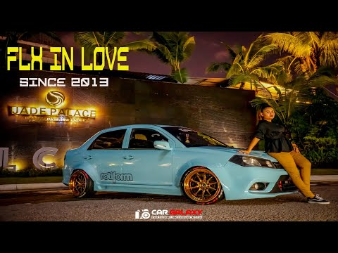 FLX IN LOVE