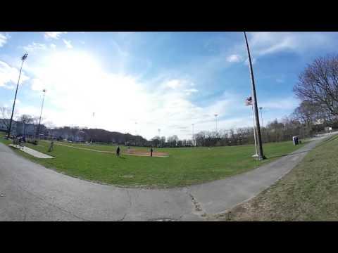 Samsung Gear 360 (2017) 2K Sample Video
